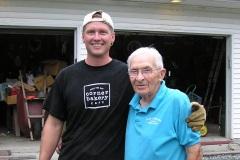 Original farm owner, John